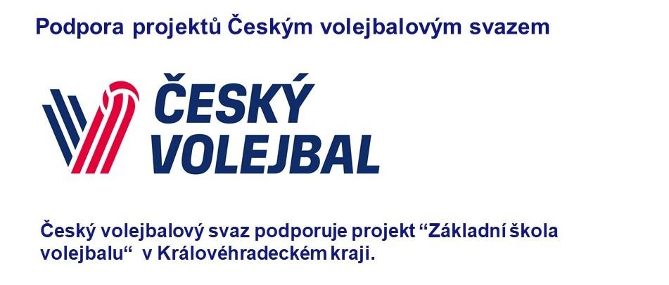 Podpora projektů ČVS